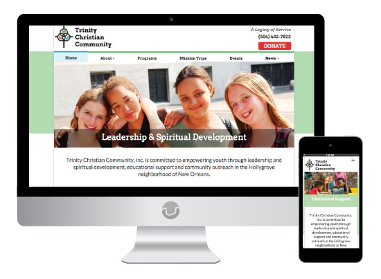 responsive-web-design-circle