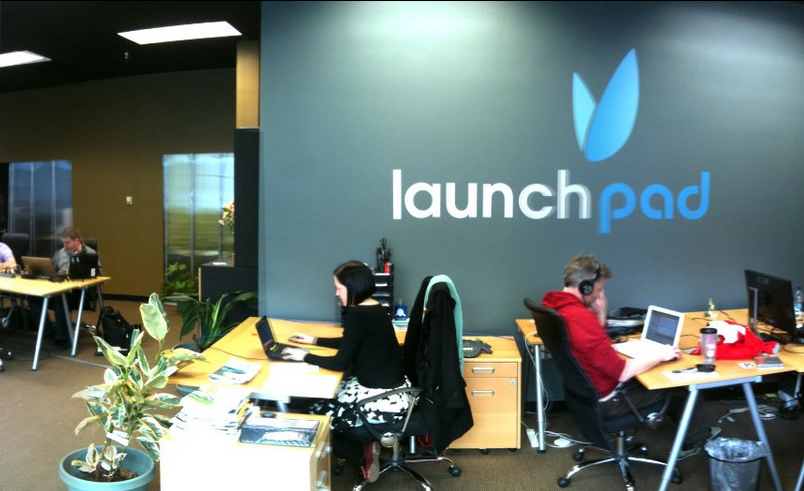 launchpad - coworking spaces in new orleans