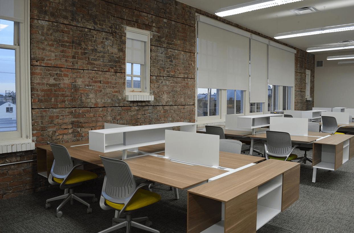 myrtle-banks - coworking spaces in new orleans