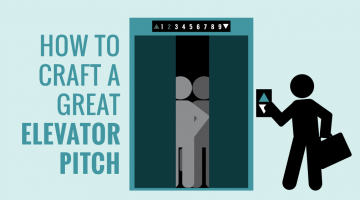 elevator pitch tips get online nola web design