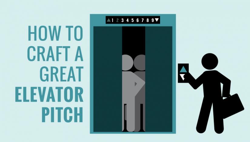 elevator pitch tips get online nola web design