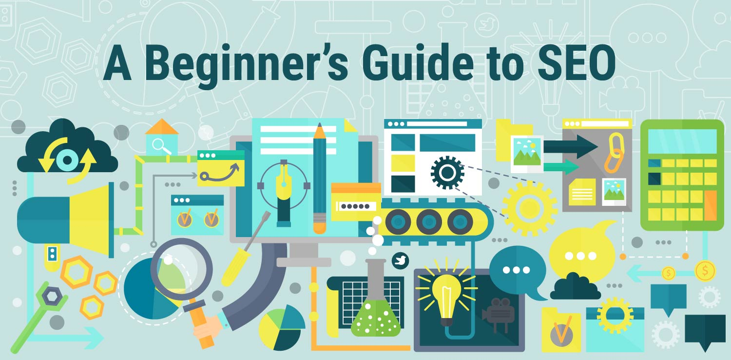 Get Online NOLA | Beginners Guide to SEO (Search Engine Optimization)